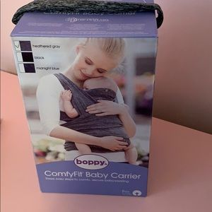 Comfy fit Baby Carrier